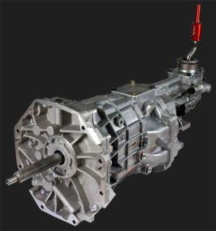 Australian Transmission Components - Gearbox Parts and Sales
